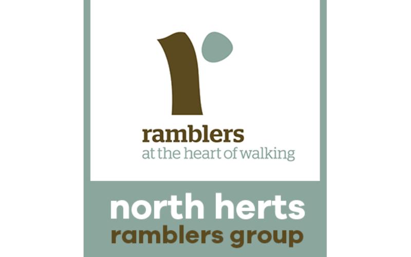 North Herts Ramblers Group