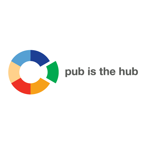 The Pub is the Hub