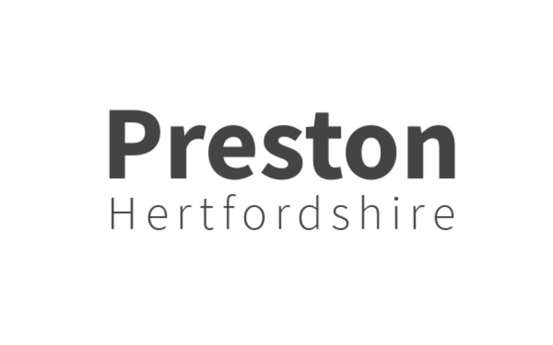 Preston Hertfordshire