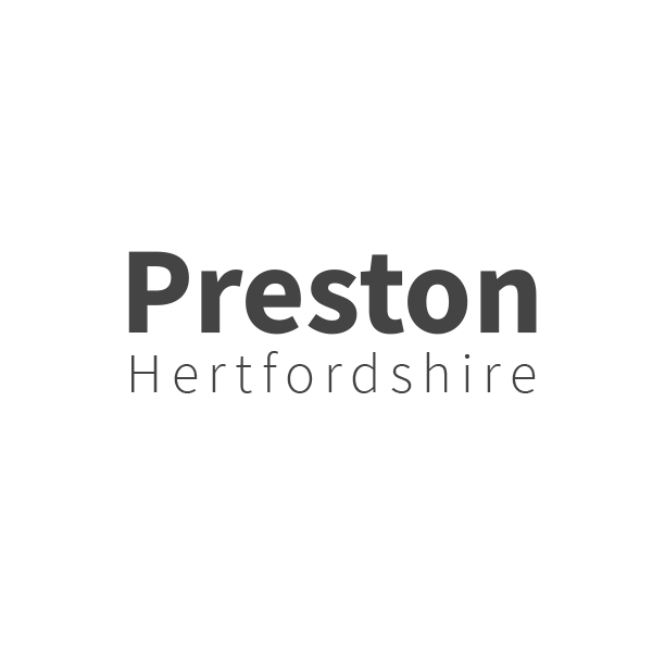 Preston Hertfordshire