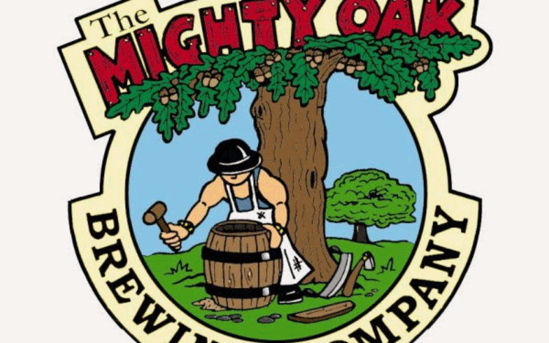 Mighty Oak Brewery